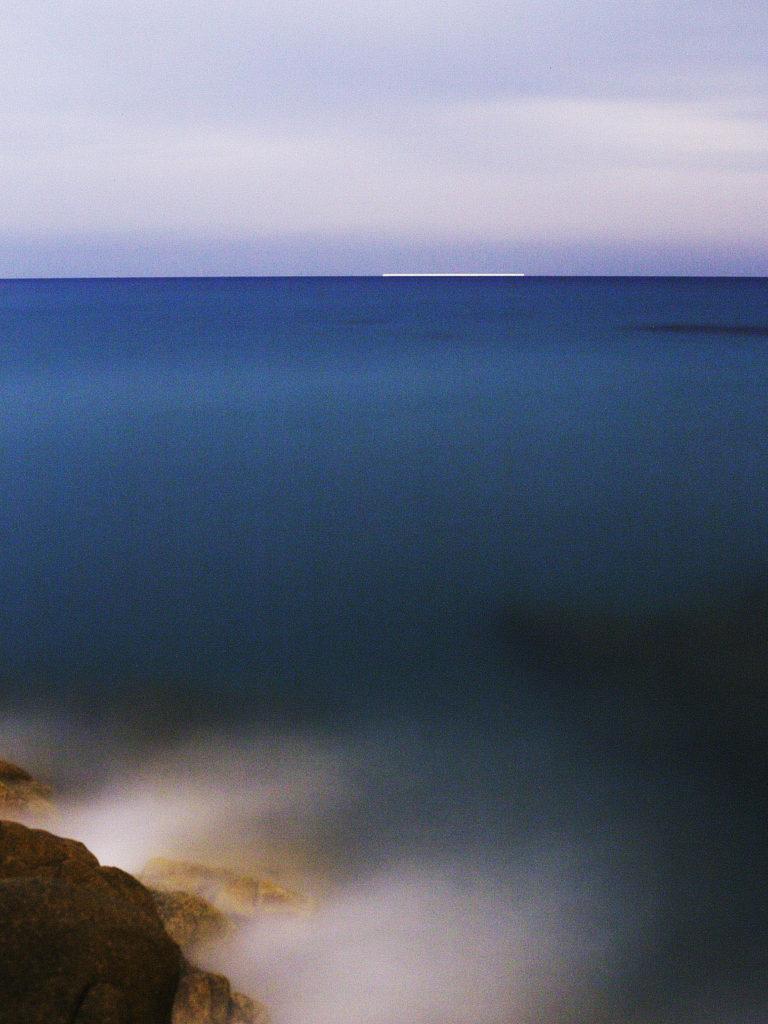View of Cala Liberotto © Valeria Cherchi
